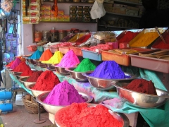 Natural Dyes, Chennai