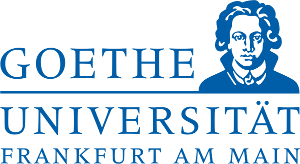 Logo Goethe University