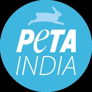 Logo Peta India