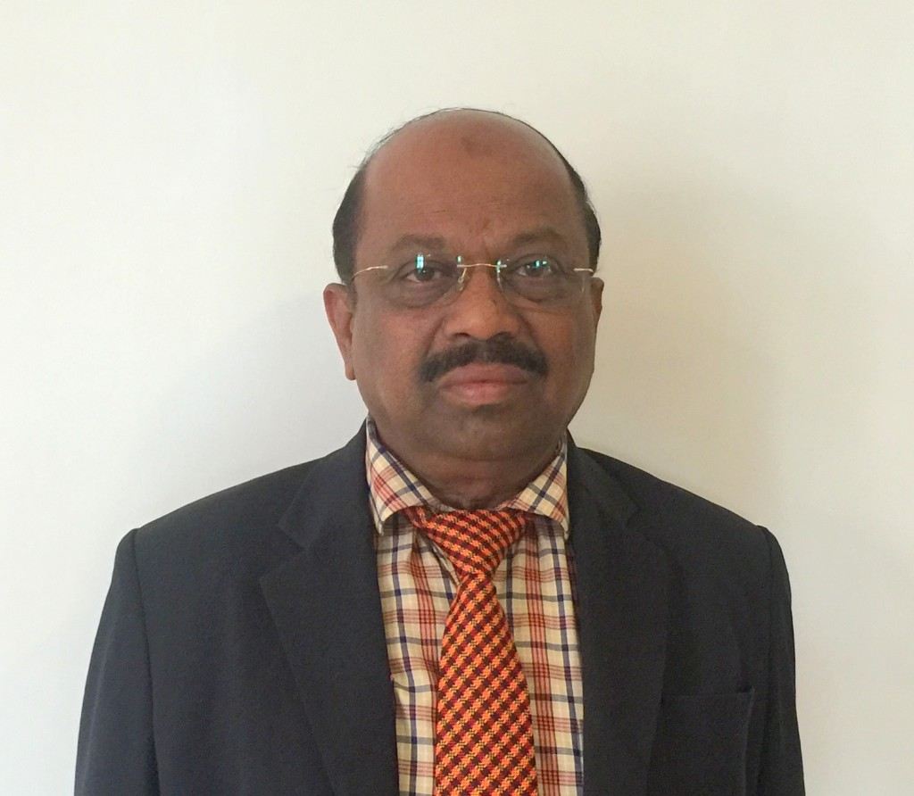 Dr. P.Peruamalsamy, german internatonal school chennai