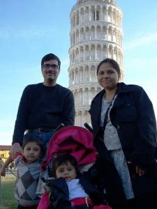 Viswanathan_Family